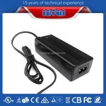 High efficiency 13v dc power adapter