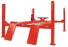 Car Lift/TLT440W Original LAUNCH Wheel Alignment 4 Post Lift Set of equipment for service station