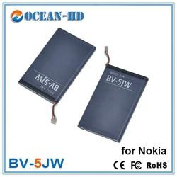 3.8v lipo battery BV-5JW for Nokia Lumia 800 Lumia 800C Sea Ray N9 N9-00