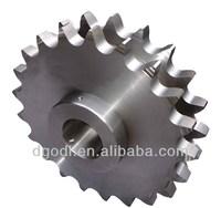 custom gear, steel gear, sprocket gear