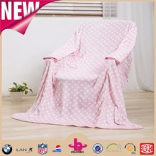 soft feel 100% polyester Eco-friendly high quality low price super soft flannel fleece blanket