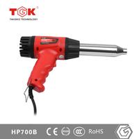 Professional Small bga chip rework tools heat gun