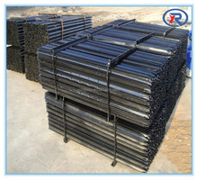 Y shape metal post for Australian and South Afica market/y star fence posts made in china
