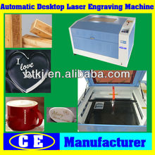 Automatic Small Desk Top 3d Laser Engraver Machine in Stocks for Sale,Digital Flatbed 3d Laser Engraver Machine with Lower Price