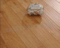 Handscraped White Oak Engineered Wood Cork Flooring