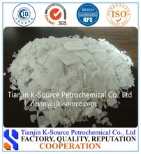 Inorganic Alkali Sodium Hydroxide 99% NaOH CAS: 1310-73-2 Caustic Soda Flakes 99%