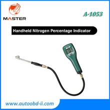 2015 Portable Automobiles G5 Analyser A-1053 Gas Analysis Maintenance & Care Diagnostic Tools Nitrogen Gas Analyzer