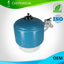 New Arrival Eco-Friendly Swimming Pool Sand Filter Tank