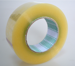 High quality Bopp adhesive packing tape for carton packing