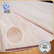 pine finger joint lumber board