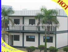 ew style container office house assembled container house