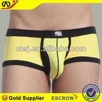 100% cotton Men Boxers Vakoou Boxer sexy gay men underwear