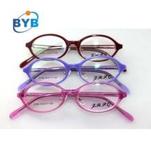 latest fashion acetate shenzhen kids optical frames