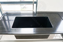 Laboratory epoxy resin bench work surfaces/ worktops/ lab tops