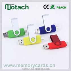 usb flash drive chip OTG usb drive 8gb