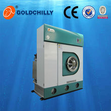 hot sales perc type environment friendly used dry cleaning machine