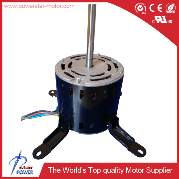 Manufacture of 550W ac geared motor
