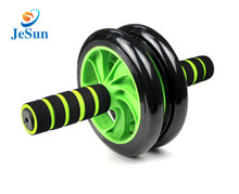 2015 newly multifunction small home exercise equipment double AB wheels