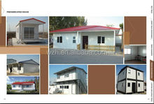 Hotel,House,Kiosk,Booth,Office,Shop,Toilet,Villa,Warehouse,camp Use and Steel,container Material modular home