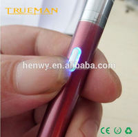 pens clearomizer imported from china women lady girl slim electronic cigarette evod verdampfer