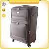 Hot new products 1680D trolley luggage classic style travel luggage for business