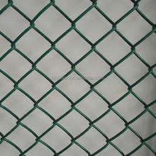 Pvc coated metal basketball net