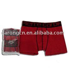 2012 hotsale men's boxer brief