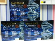 Glutax 5gs Micro Injectable Glutathione with Colagen and Vitamins