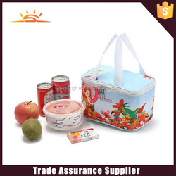 2015 new design best price lunch cooler bag