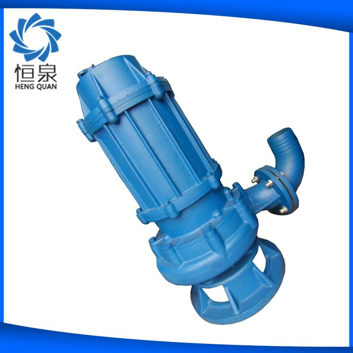 Factory Produce Centrifugal Submersible Pump