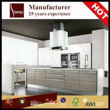 SK416 European workmanship wholesale wood kitchen cabinets brand names antique design