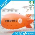 Hallo 0.18mmpvc/210d nylon exellent rc luftschiff ballon, modell luftschiff, funksteuerung luftschiff