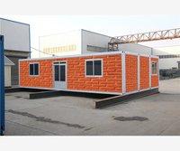 eps modern  assembled dog house