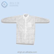 camice in tessuto non tessuto
