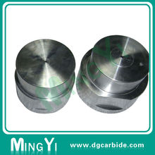Dongguan reliable metal mold core insert