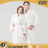 cheap wholesales w hotel bathrobe large size YKY615