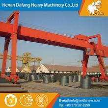 All Terrain Mh Type Gantry Crane Suppliers 16 Ton Excellent For Sale