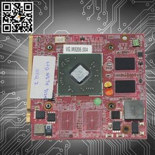 FOR ACER ATI HD 4570 512MB MXM II 2.0 MS-V171 Video VGA Card 216-0728014 Graphics Card VG.M9206.004 Fully Tested