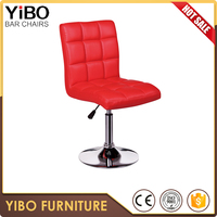 pu leather China supplier wholesale ikea bar table and chair new model chair factory price