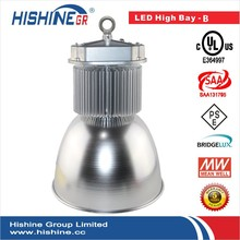 low pressure sodium high bay led 200w longer working time