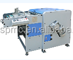 2015 Newest hot-sale mobile screen protector board notching machine