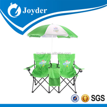 latest double beach folding camping chair lawn chair for outdoor