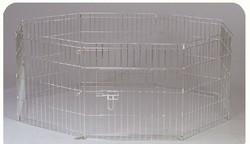 2015 wire metal dog playpen dog crate pet playpen