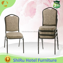 Foshan Wholesale Stackable Rental Banquet Chair