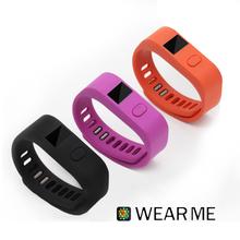 Perfect Wearable WIFI Dual Core smart bracelet bluetooth watch wristband