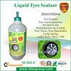Tire Puncture Liquid