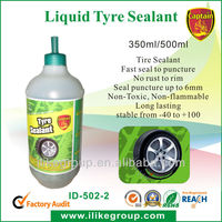 Tire Puncture Liquid
