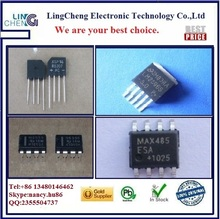 Microchip Microcontroller PIC32MX440F256H-80I/PT