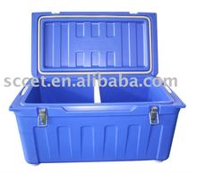 Rotomold plastic cooler for can use, can coolers, plastic coolers