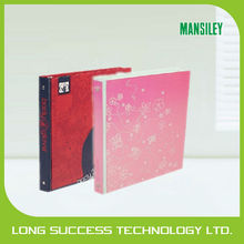 Factory direct a4 2 Ring Binder Mechanism of Metal